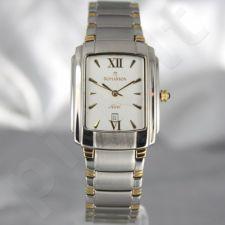 Vyriškas laikrodis Romanson TM1147 MC WH