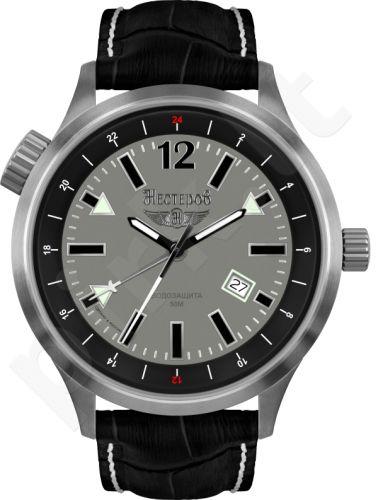 Vyriškas NESTEROV laikrodis H2467A02-04G