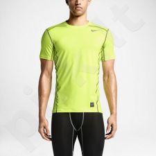 Marškinėliai termoaktyvūs Nike HyperCool Fitted M 636155-702