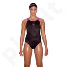 Plaukimo kostiumas moterims AQF TR XLAnce 21231 54 32