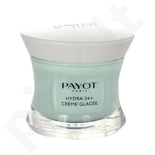 Payot Hydra 24+ Glacée Moisturising Care, kosmetika moterims, 50ml