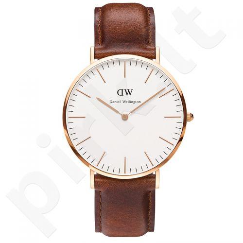 Vyriškas laikrodis Daniel Wellington 0106DW