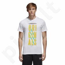 Marškinėliai adidas Originals Tee M CD6837