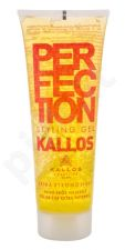 Kallos Cosmetics Perfection, Extra Strong, plaukų želė moterims, 250ml