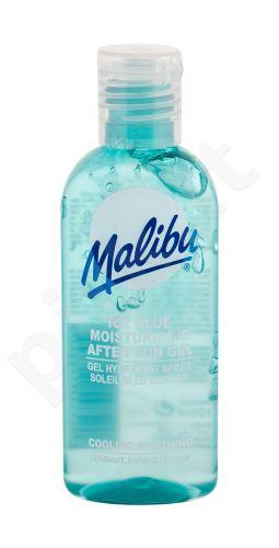 Malibu After Sun, Ice Blue, priežiūra po deginimosi moterims ir vyrams, 100ml