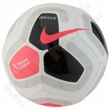 Futbolo kamuolys Nike Premier League Skills SC3612-100