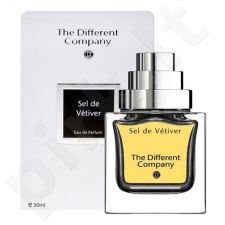 The Different Company Sel de Vetiver, kvapusis vanduo vyrams, 50ml