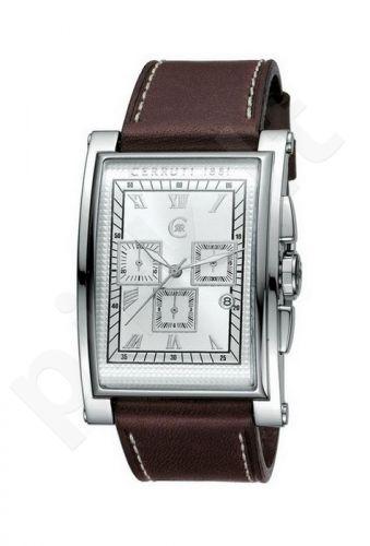 Laikrodis Cerruti 1881 CT100161X05 / CRB005A253G Genova Chronograph