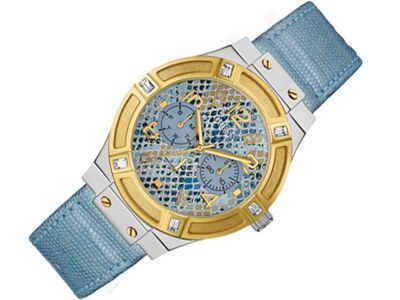 Guess Jet Setter W0289L2 moteriškas laikrodis