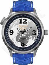 Vyriškas NESTEROV laikrodis H2467A02-105K