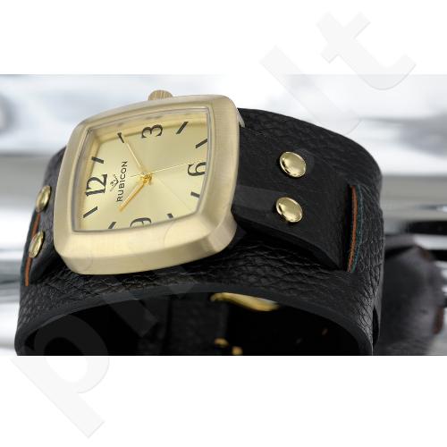 Vyriškas laikrodis RUBICON  RNAC93GMGX03BX