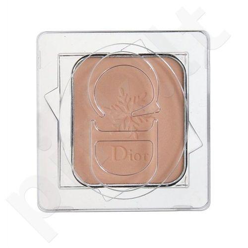 Christian Dior Diorsnow White Reveal Compact Makeup SPF30, kosmetika moterims, 10g, (020 Light Beige)(Papildas)
