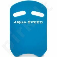 Plaukimo lenta Aqua-Speed Uni