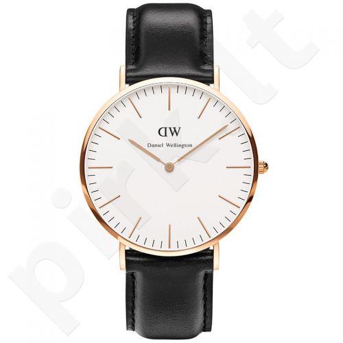 Vyriškas laikrodis Daniel Wellington 0107DW