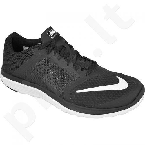 Sportiniai bateliai  bėgimui  Nike FS Lite Run 3 M 807144-001