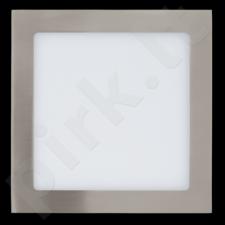 Įleidžiamas šviestuvas EGLO 31678 | FUEVA 1