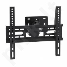 ART Holder AR-49 22-47'' for LCD/LED black 30KG vertical and level adjustment