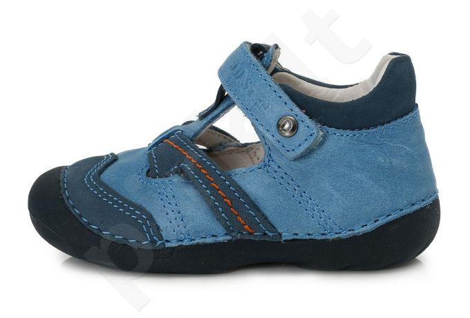 D.D. step mėlyni batai 19-24 d. 015146au