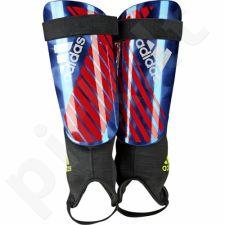 Apsaugos blauzdoms futbolininkams Adidas X Reflex DN8599