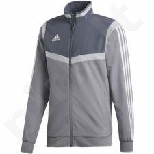 Bliuzonas futbolininkui Adidas Tiro 19 Presentation Jacket M DW4787