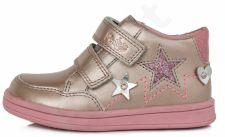 D.D. step kreminiai batai 22-27 d. da031371a
