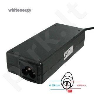 Whitenergy mait. šaltinis 19.5V/4.1A 80W kištukas 6.5x4.4 mm + pin Sony