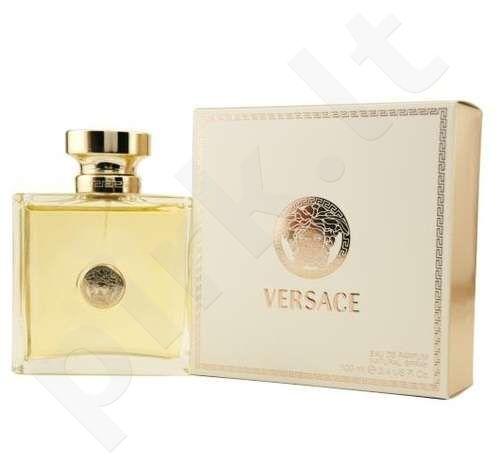 Versace Pour Femme, kvapusis vanduo moterims, 30ml