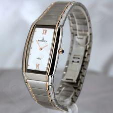Vyriškas laikrodis Romanson TM2102 MJ WH