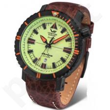 Vyriškas laikrodis Vostok Europe Mriya NH35A-5554234