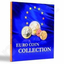Albumas euro monetų kolekcionavimui (26-iems rinkiniams)