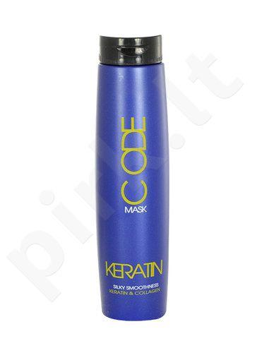 Stapiz Keratin Code Mask, kosmetika moterims, 250ml