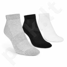 Kojinės Reebok Sport Essentials U Mid Crew Sock 3P AJ6247