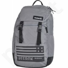 Kuprinė Reebok Graphic Junior Backpack AJ6506