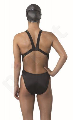 Plaukimo kostiumas moterims AQF TR  XLAnce 21232 54 42