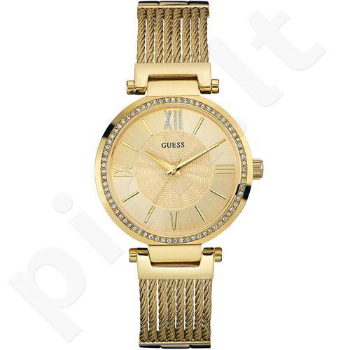 Guess Soho W0638L2 moteriškas laikrodis
