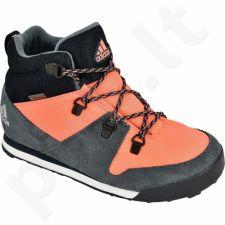 Sportiniai bateliai Adidas  Climawarm Snowpitch Jr AQ6568