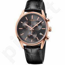 Vyriškas CALVIN KLEIN laikrodis K4M276C3