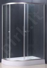 Dušo kabina S803 dešinė fabric