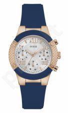 Moteriškas laikrodis GUESS W0958L3
