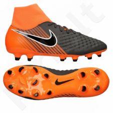 Futbolo bateliai  Nike Obra II Academy DF FG M AH7303-080