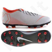 Futbolo bateliai  Nike Mercurial Vapor 12 Club M AH7378-060