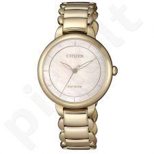 Moteriškas laikrodis Citizen EM0673-83D