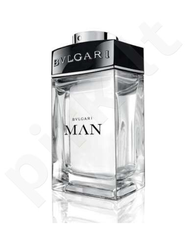 Bvlgari MAN, tualetinis vanduo (EDT) vyrams, 100 ml