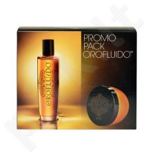 Orofluido (100ml Orofluido Beauty Elixir + 250ml Orofluido kaukė) Promo Pack, 350ml, kosmetika moterims