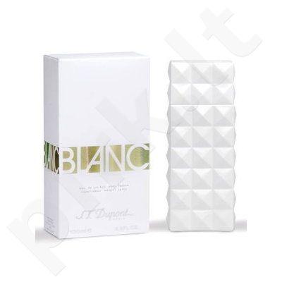 Dupont Blanc, kvapusis vanduo moterims, 100ml