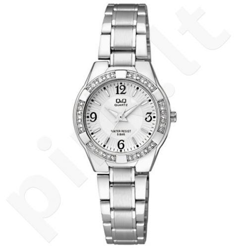 Moteriškas laikrodis Q&Q Q865J204Y
