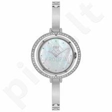Moteriškas laikrodis Storm Swivelle Silver