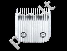 MOSER 1245-7360 Kerpamoji galvutė 5 mm