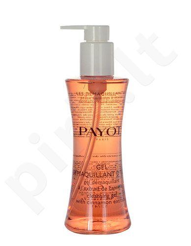 Payot valomoji želė With Cinnamon Extract, kosmetika moterims, 200ml