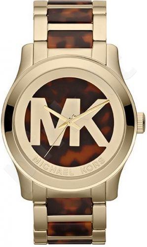 Laikrodis MICHAEL KORS RUNWAY 45mm